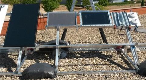 SOLWAT, tecnología híbrida desinfección agua y generación simultánea electricidad