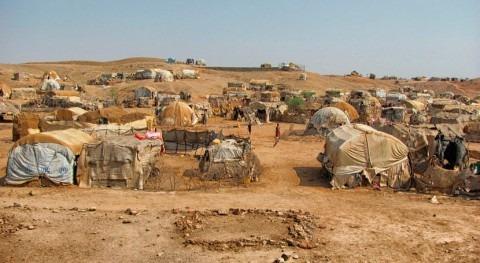 Somalia declara situación desastre nacional sequía