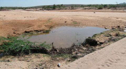 363.000 niños sufren desnutrición Somalia debido peor sequía 2011