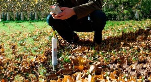 Sensores agricultura regadío (y III)