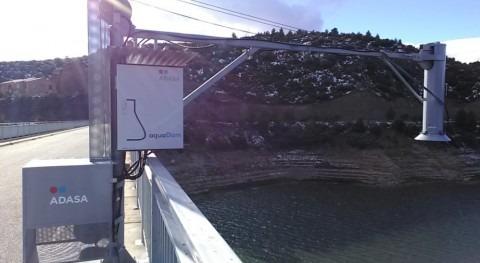 instalación sonda Val (Zaragoza) permitirá tener más datos calidad