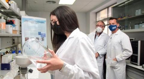 UPCT, depuradoras pueden retener 90% microplásticos agua