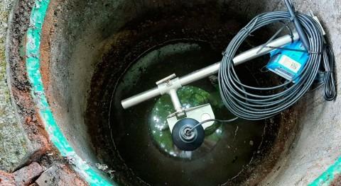 Sonicsens3, valorado utilidad y precisión funcionamiento redes saneamiento
