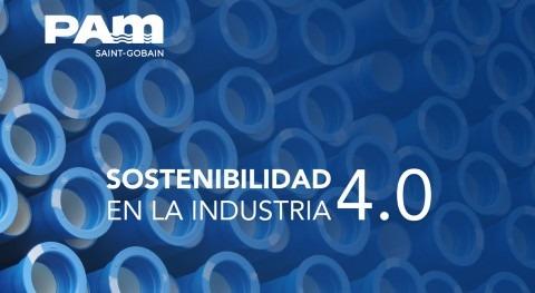 Saint-Gobain PAM: sostenibilidad industria 4.0