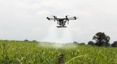 Nuevas tecnologías agricultura optimizar cultivos