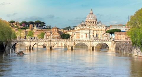 ACCIONA se adjudica dos contratos tratamiento agua Italia 30 millones euros