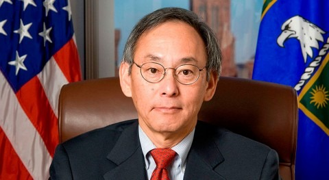 Nobel Steven Chu duda si fracking es más perjudicial que extracciones convencionales