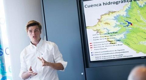 certamen Stockholm Junior Water Prize España ya tiene ganador