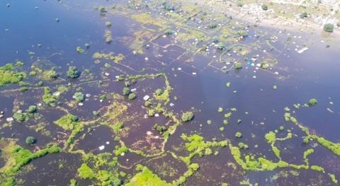 27 áreas Sudán Sur, estado emergencia lluvias torrenciales e inundaciones