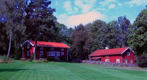 Flygt Concertor ofrece bombeo obstrucciones Suecia