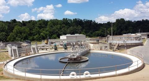 BioGNVAL, solución que transforma aguas residuales biocarburante líquido