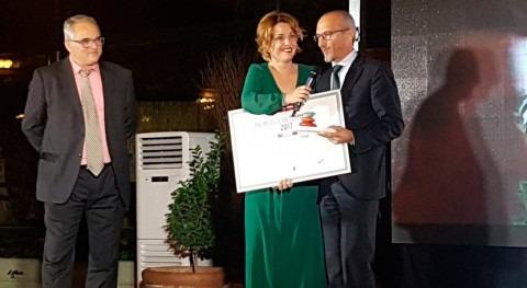 SUEZ Spain recibe premio programa mejora continua Concerto