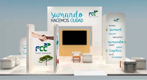 FCC, presente congresos internacionales Smart City e Iwater
