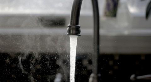 coste agua España sube 3,2% y alcanza 1,95 euros metro cúbico