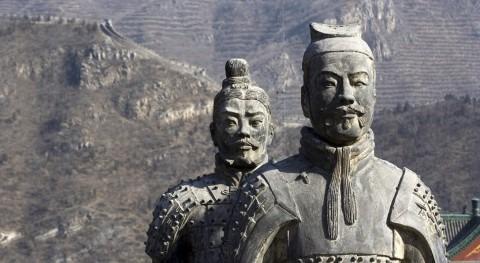 Sun Tzu. arte guerra digitalización agua. Parte II