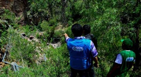 Perú verifica calidad agua comunidad Intay