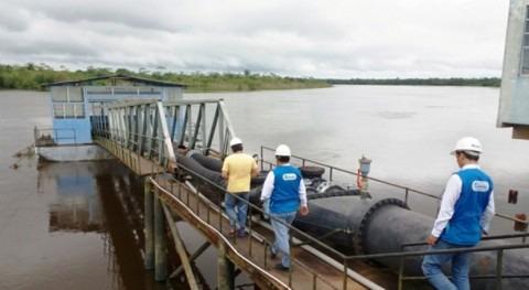 Perú supervisa uso adecuado fondos inversión y reservas empresas agua