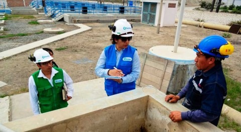 Durante 2018, Perú triplicó esfuerzo regulatorio y fiscalización EPS