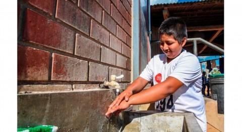Latinoamérica se compromete mejorar saneamiento zonas periurbanas y rurales