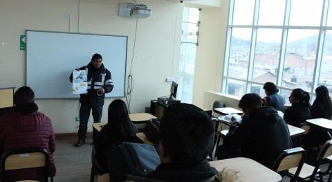 Sunass convoca estudiantes universitarios curso regulación servicios saneamiento