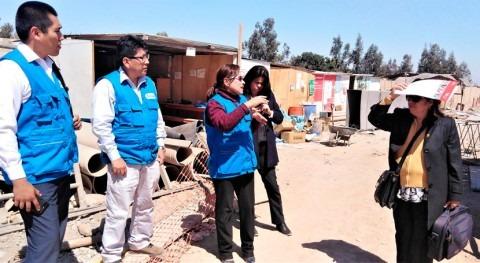 Perú realizará foro calidad agua