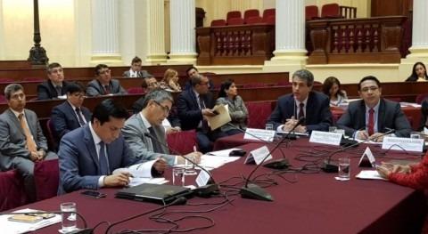 """Iván Lucich Larrauri: """" problema agua y saneamiento rural es gobernanza"""""""