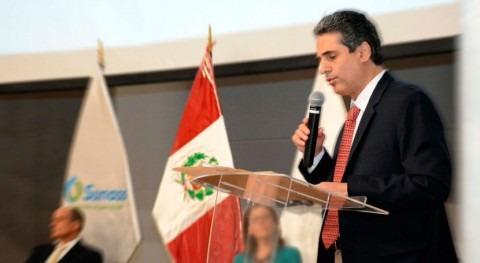 Perú promueve cuidado y conservación fuentes agua