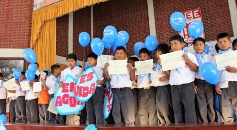 ExpoAgua 2018 premiará buenas prácticas ahorro agua Perú