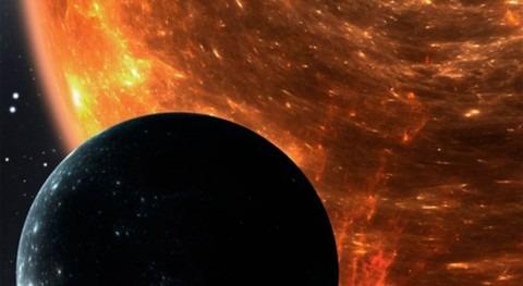 Descubierta Súper-Tierra que podría mantener agua líquida superficie