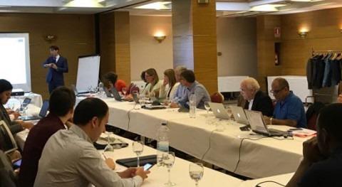 Burgos acoge Asamblea final proyecto SmartWater4Europe