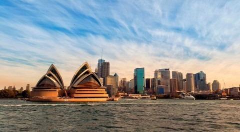 sequía persiste Australia: aumentan restricciones agua Sídney