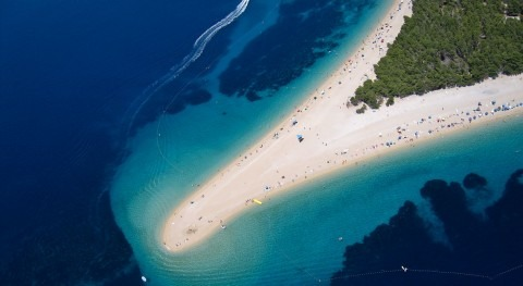 Turismo y agua, relación difícil que debe ser modélica