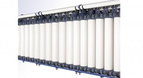 Inge® GmbH instalará última generación membranas UF proyecto 170 MLD Omán