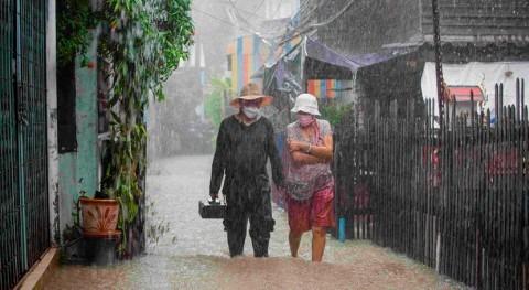 nuevo informe clima urge tomar conciencia inminente crisis agua