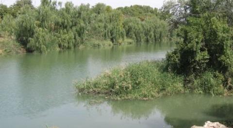 modernización canal Estremera permite ahorro 12 millones metros cúbicos agua al año