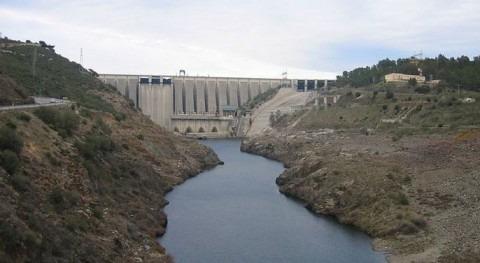recientes lluvias Extremadura reducen presión agricultura y ganadería