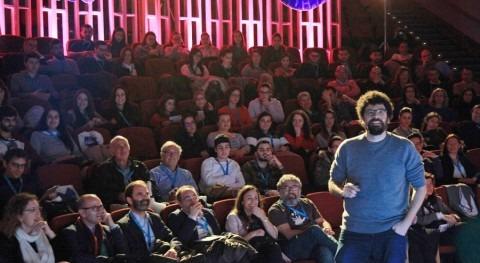 Más 300 emprendedores, profesionales y estudiantes se dan cita Aquae Talent Hub Orense