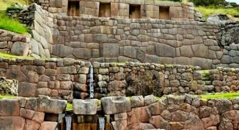 riqueza hídrica Perú demanda gestión inteligente basada historia inca