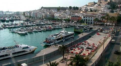 Ibiza registró 2020 menos presión acuíferos pero más carga contaminante alcantarillado