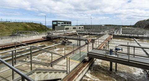 Detectan material genético COVID-19 aguas residuales y eliminación antes llegar al mar