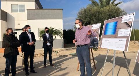 tanque tormentas Torre Pacheco echa andar inversión 3 millones euros