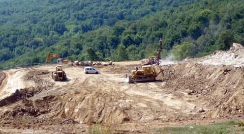canadiense Eldorado Gold paraliza minas oro Grecia presión Gobierno