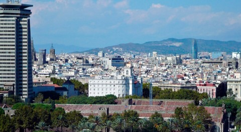 AMB paraliza subida tarifa agua propuesta Aigües Barcelona