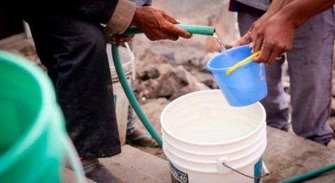 vigor sistema focalización subsidio tarifas agua potable Lima y Callao