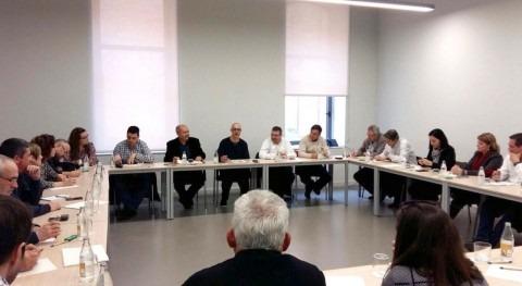 municipios Ribera conectados ETAP pagarán menos tasa EPSAR