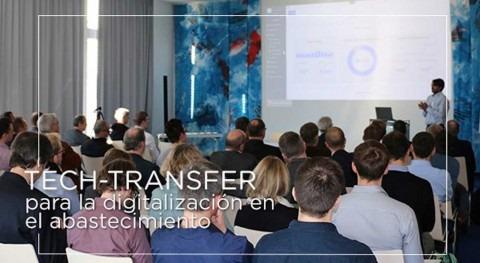 Tech-Transfer digitalización abastecimiento