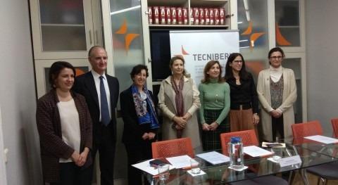 """TECNIBERIA celebra Jornada """"Mujeres, Ingeniería y reto profesiones STEM"""""""