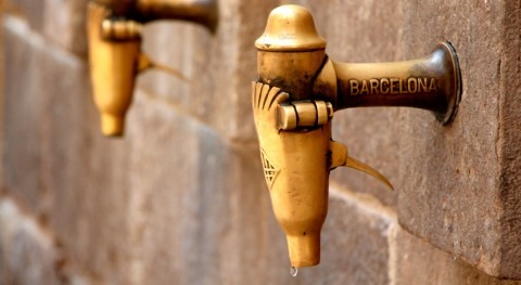 gestión inteligente agua incrementa eficiencia hídrica