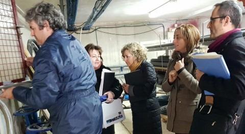 solución tecnológica implantada Andorra, validada servicios sanidad ambiental