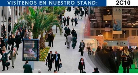 TecnoConverting presente vez más SIGA Madrid